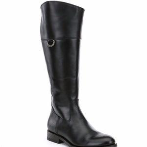 Frye 'Jayden D Ring' boot w/ logo